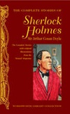 Complete Stories Of Sherlock Holmes | Arthur Conan Doyle - recommended by Simone, Co-op MSIT Loganlea