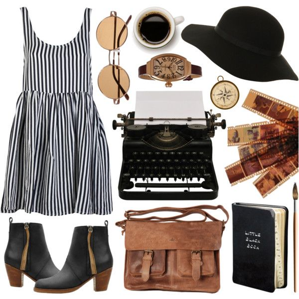 Cute Vintage Outfits Ideas