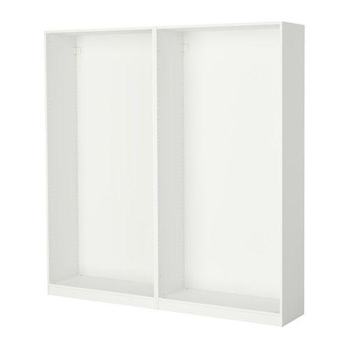best 20 pax korpus ideas on pinterest ikea pax korpus loft speicher and dachgesims im. Black Bedroom Furniture Sets. Home Design Ideas