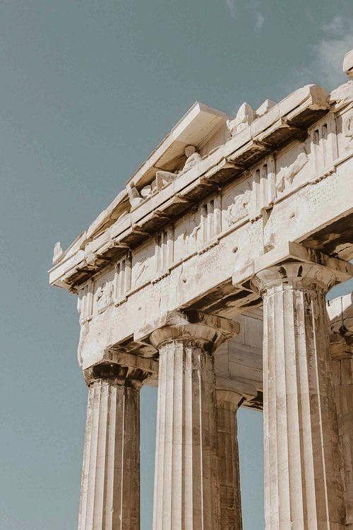 Beige Aesthetic, Aesthetic Art, Aesthetic Pictures, Aesthetic Photo, Travel Aesthetic, Achilles And Patroclus, Greek Gods And Goddesses, Greek Mythology, Art Antique