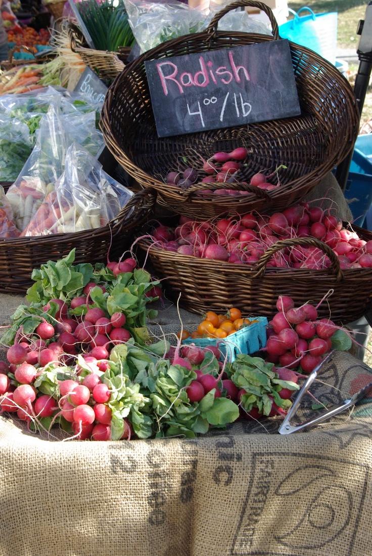 Weekdays from Scratch- Kitsilano market