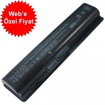 Hp Pavilion dv5 Notebook Batarya - Pil (FitCell Marka)
