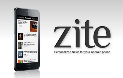 Zite for Android is a Magazine app for Android. Latest Android app zite is free. Here is the full review on Zite features with link to install zite on Android for free.
