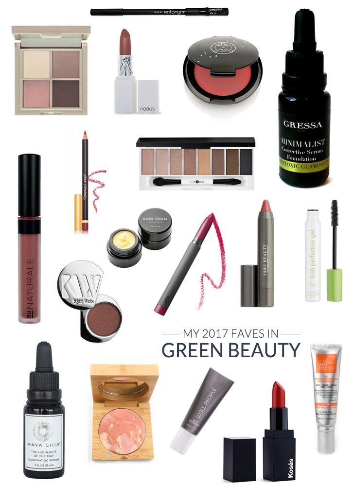 Best of best green beauty