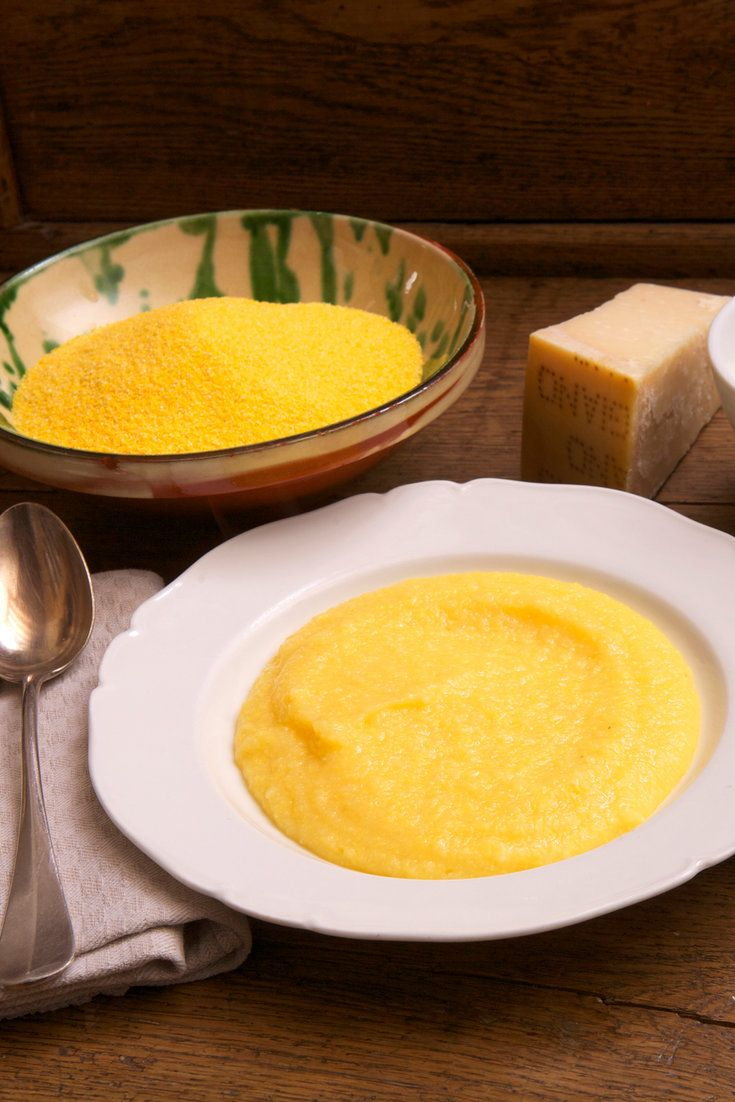 "NYT Cooking: Polenta is basically cornmeal mush, and it can be made with any kind of cornmeal, ground coarse, medium or fine. (You don't need bags marked ""polenta."") As with most ingredients, though, the better the cornmeal you start with, the better your result in the kitchen. The trick is cooking the polenta for a sufficient amount of time. You must allow the cornmeal to swell ..."