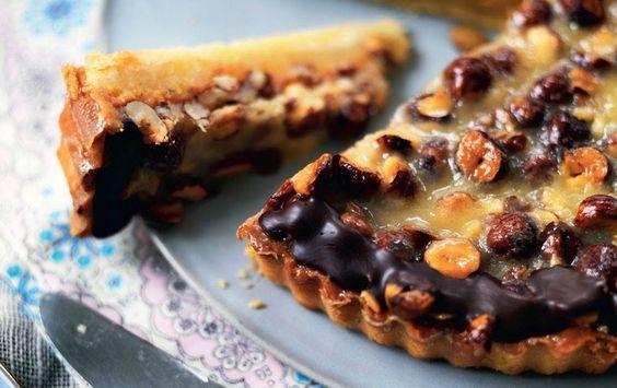 Vores favorittærte er en ægte klassiker, der altid frister i bagervinduer landet over, men som man sagtens kan bage selv.