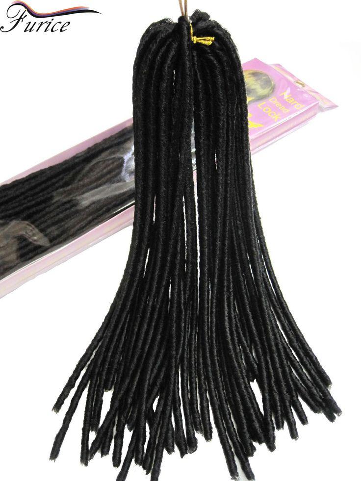 Faux Locs Havana Hair Extensions Synthetic Braiding Hair For Braid Crotchet Braids 6 Packs/Lot Full Head Havana Mambo Twist Hair