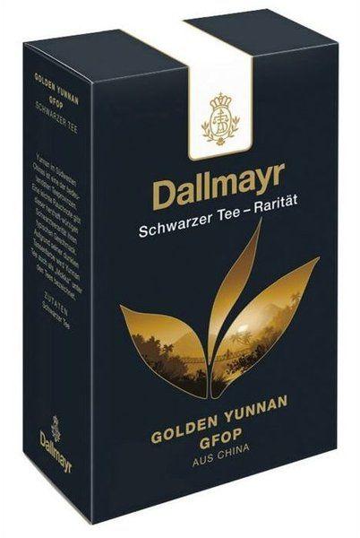 Dallmayr Golden Yunnan Tee - http://garten-tee.de/dallmayr-golden-yunnan-tee
