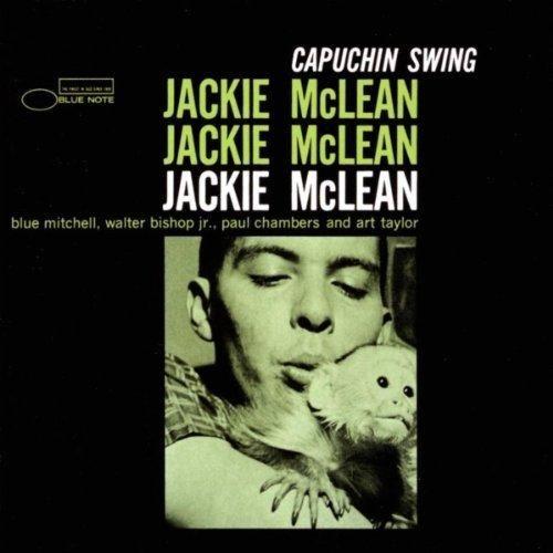Jackie McLean - Capuchin Swing (Rudy Van Gelder Edition)