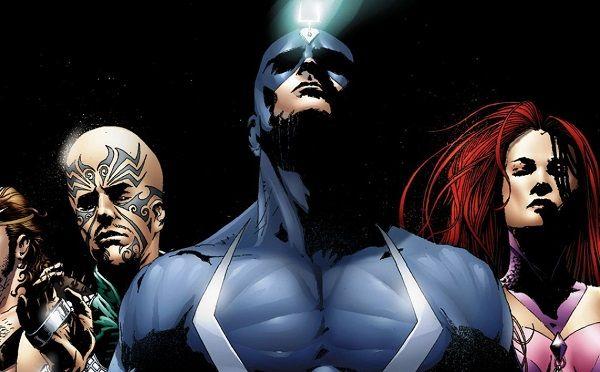 The Inhumans: un Freccia Nera in fuga dalla polizia nei nuovi video dal set