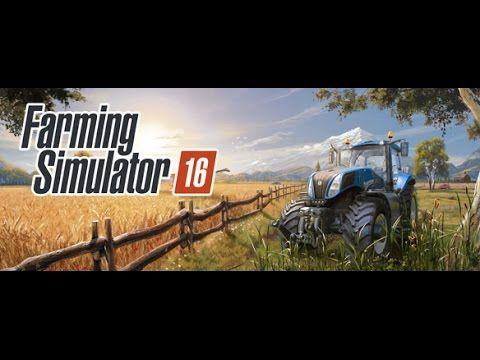 Farming Simulator 16 [2016] Android iOS Gameplay HD