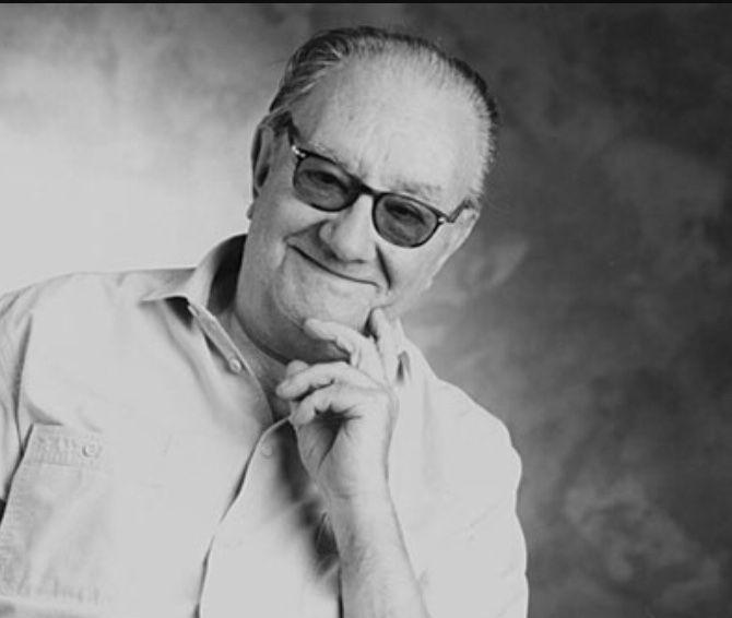 Joan Brossa fue un poeta español en lengua catalana, dramaturgo, diseñador gráfico y artista plástico. Fue uno de los fundadores del grupo y de la publicación conocida como Dau-al-set (1948) y uno de los primeros proponentes de la poesía visual en la literatura catalana.