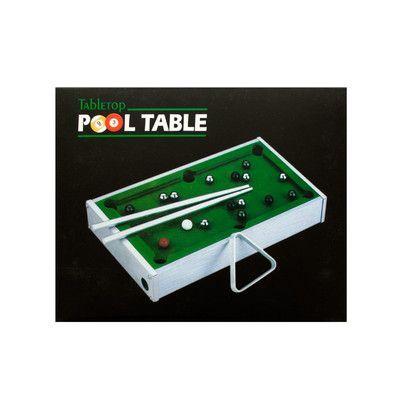 KoleImports Mini Tabletop Pool Table