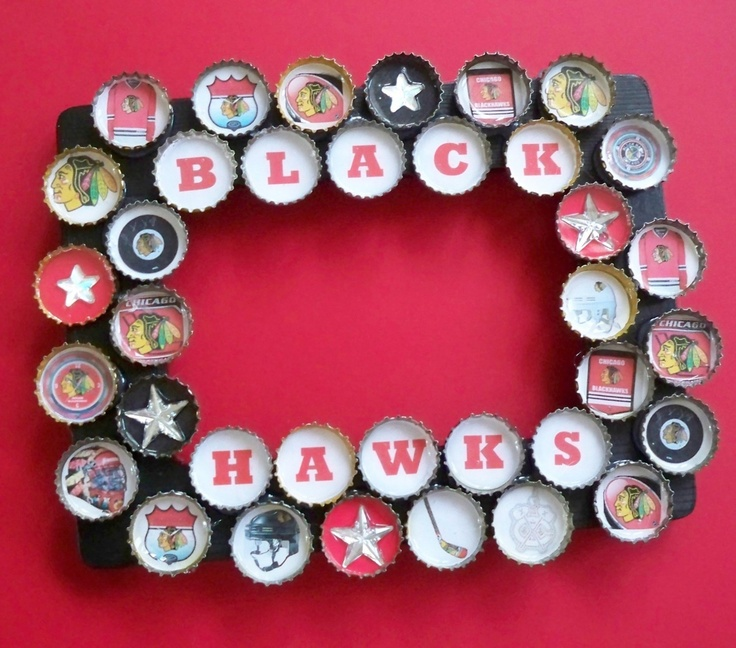 154 best images about bottle caps on pinterest beer for Beer bottle picture frame