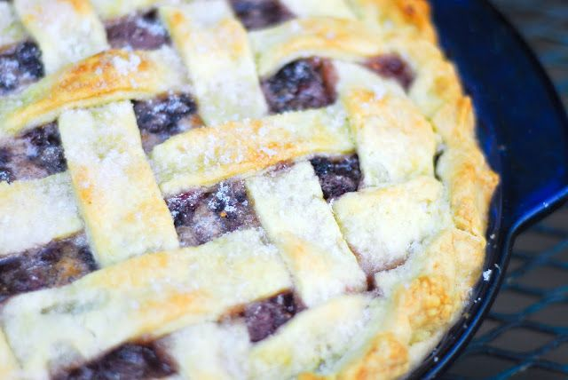 Reformation Acres: ~Mulberry Pie Recipe~ add a Tblsp of lemon juice and some lemon zest...gives mulberries a much needed bit of zip...sooo yum!!!