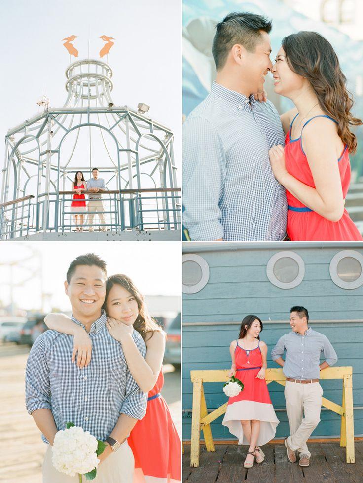 affordable wedding photographers in los angeles%0A losangelesbeachengagementphoto