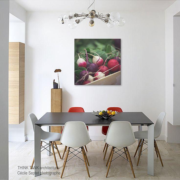 Rainbow Kitchen Decor: 1000+ Ideas About Large Canvas Wall Art On Pinterest