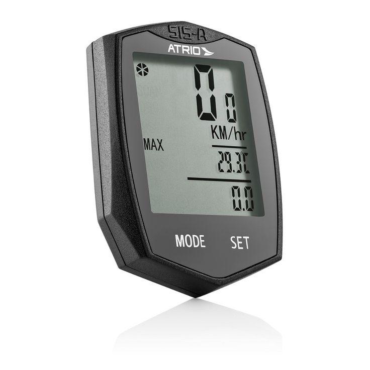 Ciclocomputador Wireless 22 Funções + Suporte Bateria Sensor     Velocidade Atual Velocidade Média Velocidade Máxima »Comparador de velocidade Distância Percorrida Distância Total Tempo de treino »Scan Display Automático Alerta de manutenção km/h ou Mph Tabela de tamanhos de roda (0mm-9999mm). »Coletor de dados Modo de espera automático Iluminação de tela Cronômetro Contagem regressiva de tempo »Contagem regressiva de distância Calorias queimadas Queima de gordura Termômetro Congelamento de…