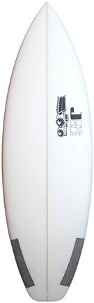 JS SURFBOARDS MATRIX