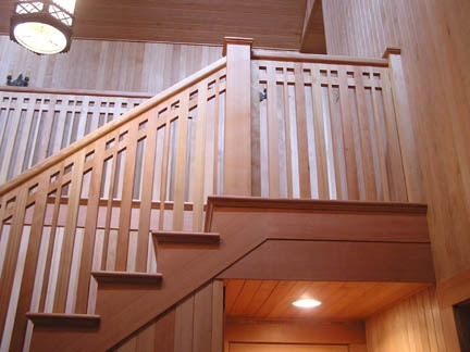 Best 18 Best Images About Stair Railing Ideas On Pinterest 400 x 300