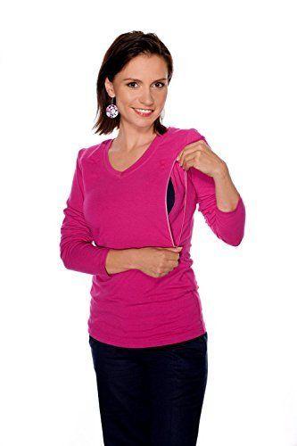 My Tummy Maglietta per allattamento rosa, http://www.amazon.it/dp/B00NVA2AAO/ref=cm_sw_r_pi_awdl_3JOQwb0HDVGAR