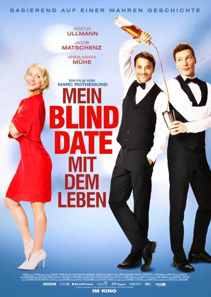 Blind dating innsbruck