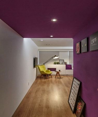 les 25 meilleures id es de la cat gorie couleur aubergine sur pinterest chambre aubergine. Black Bedroom Furniture Sets. Home Design Ideas