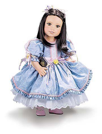 Life of Faith Dolls | WebNuggetz.com