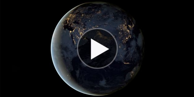 Time.com talks to #NASA about #FIFA , life away from earth and more in this video
