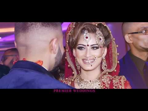 Asian Wedding Cinematic Video Trailer – Wedding Highlights Captured and Edited by Premier Weddings Birmingham Mobile 07795 567093 Asian female/male videographer / photographer Birmingham, Bradford, Manchester , Leeds, Nottingham, Derby, Worcester, Walsall, Wolverhampton, Liverpool,...