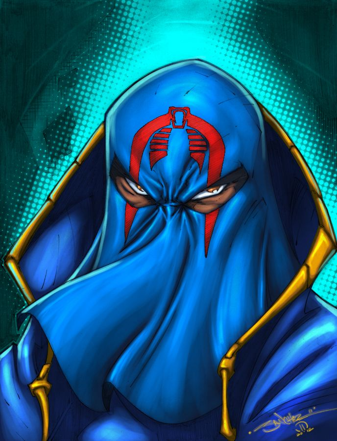 skeletor vs cobra commander - 688×900