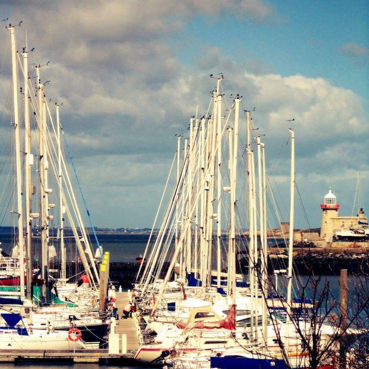 ship marine port