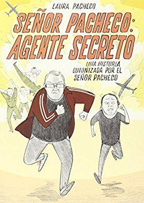 Señor Pacheco: Agente Secreto