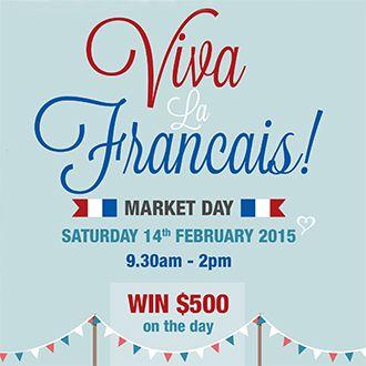 Viva La Francais at Milford