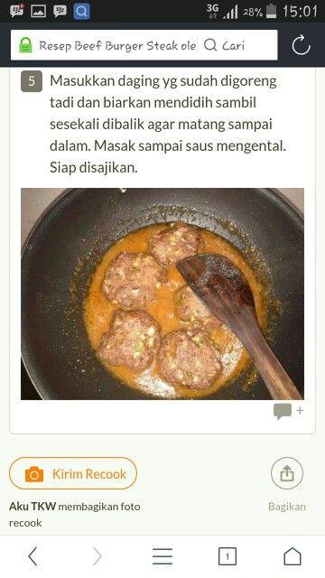 Resep saus