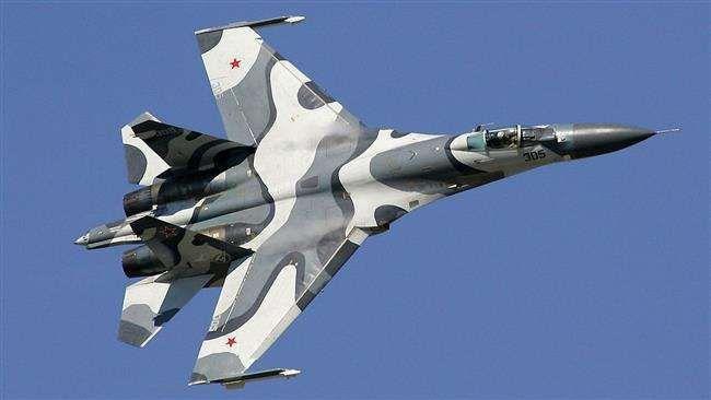 <p>Rusia envió el martes un caza Sukhoi SU-27 para interceptar a un bombardero estratégico B-52 que dijo que estaba volando cerca de su frontera sobre el Mar Báltico, afirmó el Ministerio de Defensa ruso.</p>