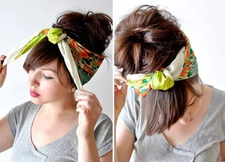 шелковый платок на голову: 15 тыс изображений найдено в Яндекс.Картинках