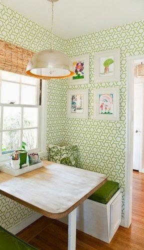 50 μικρά τραπέζια για μικρές κουζίνες! | Φτιάξτο μόνος σου - Κατασκευές DIY - Do it yourself