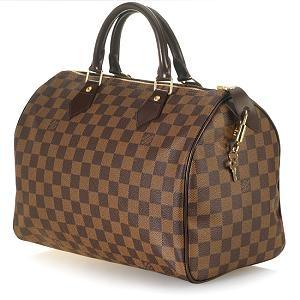 <3 Speedy 30 Damier  Retails: $720 Louis Vuitton Canada