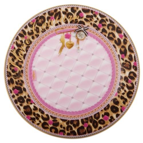 Little Diva Plate