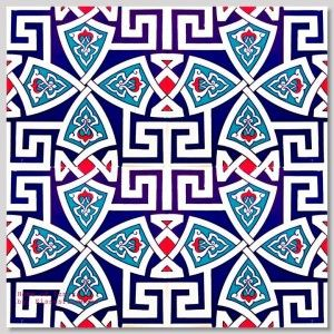 "2017 - Tile Collections by ""Home of Iznik"" Gorgeous tiles for flooring, backsplash, wall accent, countertops, powder room, bathroom, etc."