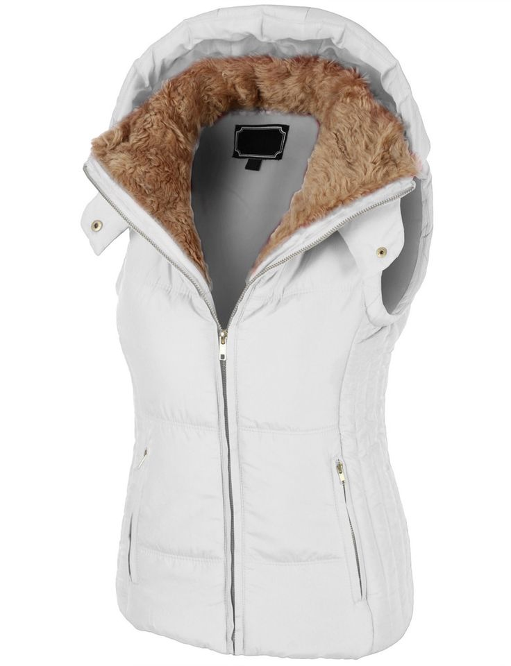 218 best WOMEN'S PUFFER JACKETS & VESTS images on Pinterest ...