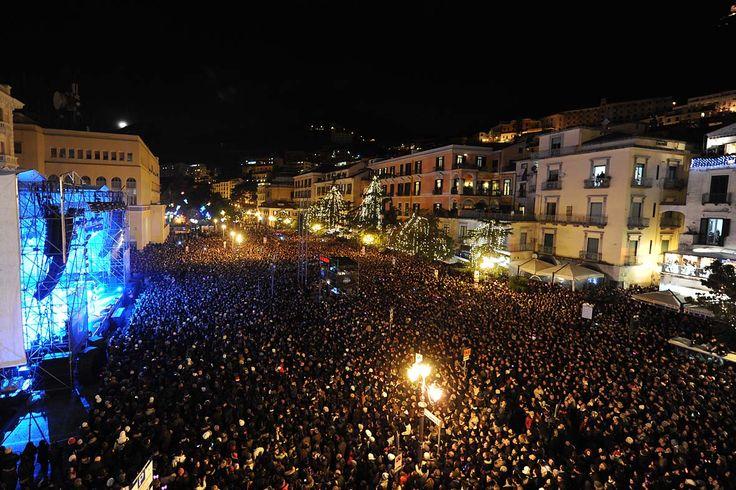 Salerno Capodanno in Piazza