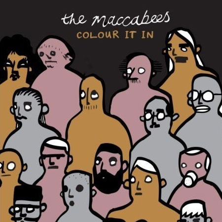"""Colour It In"" by The Maccabees"