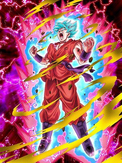 Best 25 Goku ssj dios azul ideas on Pinterest  Vegeta ssj blue