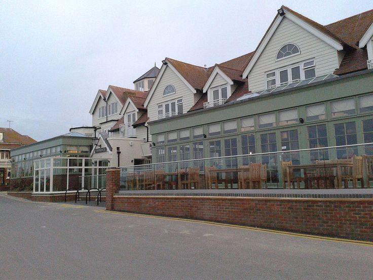 Botany Bay Hotel #2 | From Ealonian56