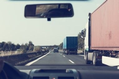 What are the main provisions of the Transportation Law in Austria?