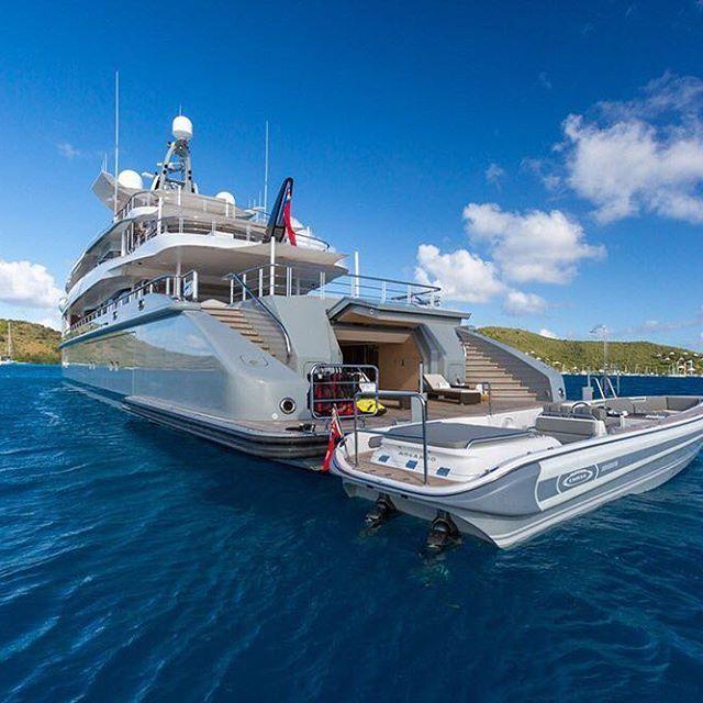 74m/243ft superyacht MOGAMBO