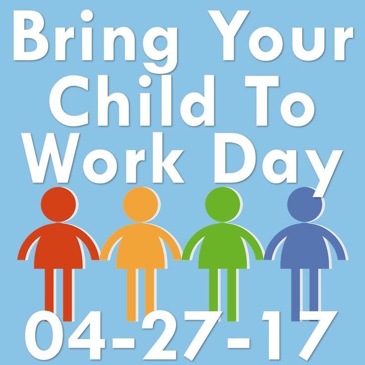 Are you ready for Bring Your Child to Work Day?  We have outstanding programs available nationwide to help your company make the day extra engaging, educational, and entertaining for your kids!