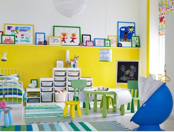 les 117 meilleures images du tableau trofast ideas sur pinterest salles de jeux chambre. Black Bedroom Furniture Sets. Home Design Ideas